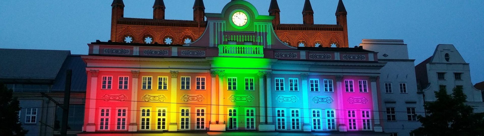 LSVD Queer-Mecklenburg-Vorpommern e.V.